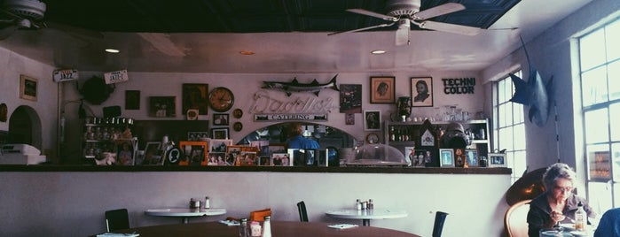 Jazz Cafe is one of Fort Worth Must Eat.