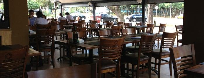 Mosaico Grill is one of Lugares favoritos de Jeferson.