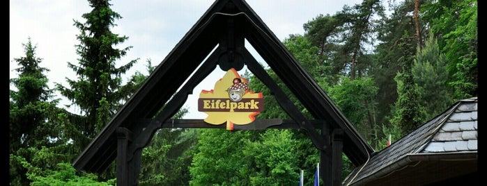 Eifelpark is one of Deutschland | Sehenswürdigkeiten & mehr.
