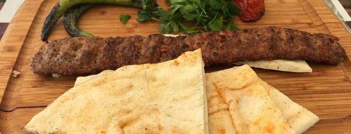 Çakıroğlu Kebap is one of Yemek.