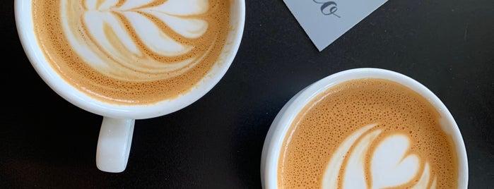 Tipico Coffee is one of Buffalo.
