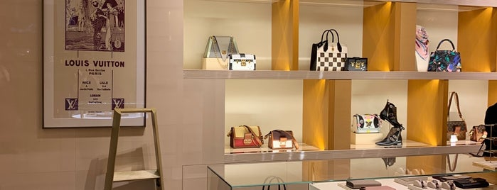 Louis Vuitton is one of Taipei with Louis Vuitton.
