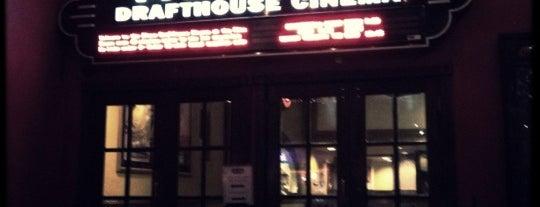Alamo Drafthouse Cinema – Ritz is one of SXSW 2013.