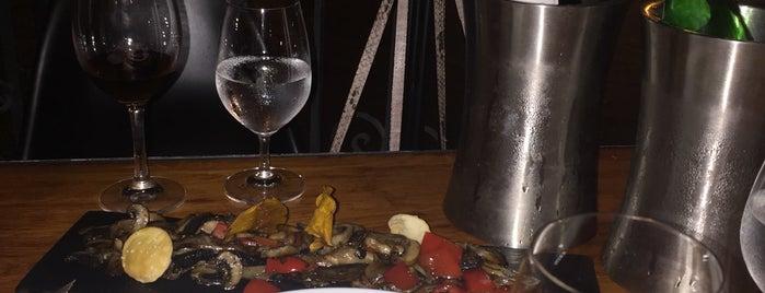 Trattoria Michel is one of Restaurantes Italianos en Puerto Vallarta.