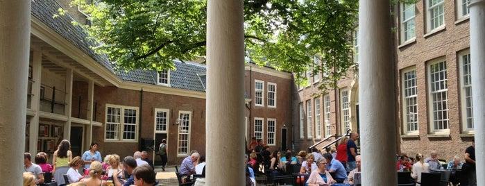 Museumcafé Mokum is one of Museum.