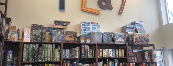 Drexoll Games is one of Vancouver.