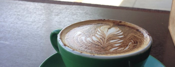 Top Brisbane Cafes