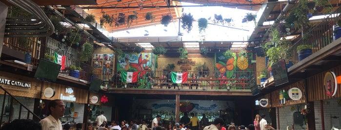 Comedor de los Milagros is one of Orte, die Milly gefallen.