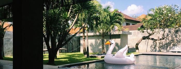 H2o Villa is one of azja.