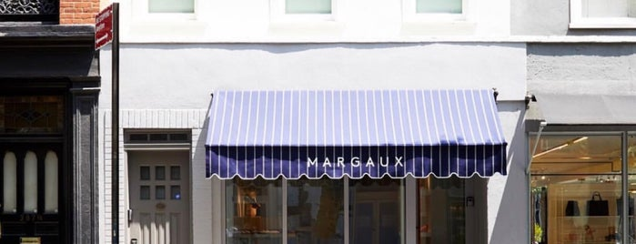 Margaux is one of West Village & Chelsea.