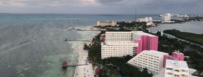 TOP is one of Канкун что посмотреть?.