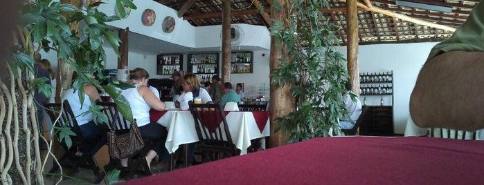 Cabana Restaurante e Cervejaria is one of Bares, Petiscos e Diversão em SJC.