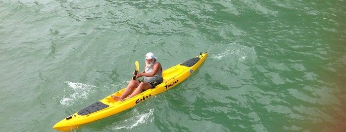 John Gray's Sea Canoe is one of VACAY-PHUKET.