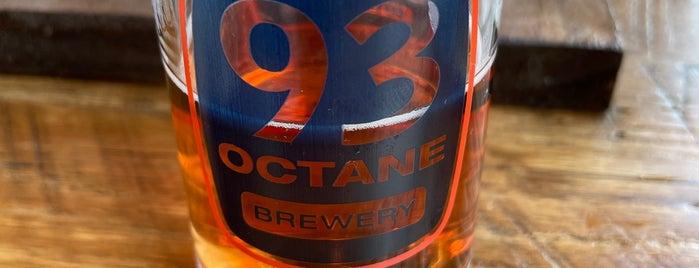 The PRIDE Beer & Wine plus Spirits is one of FT7.