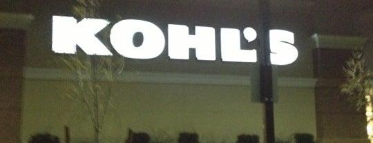 Kohl's is one of Melissa 님이 좋아한 장소.
