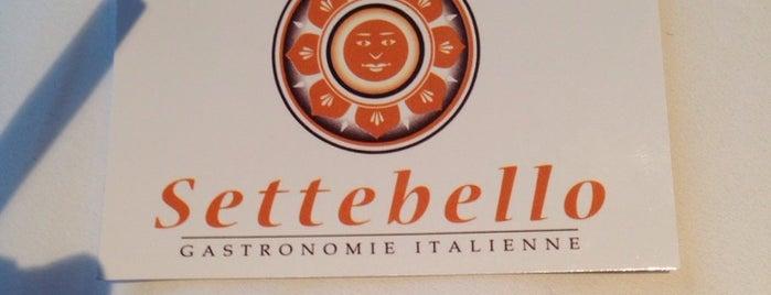 Settebello is one of Gespeicherte Orte von Seddiq.