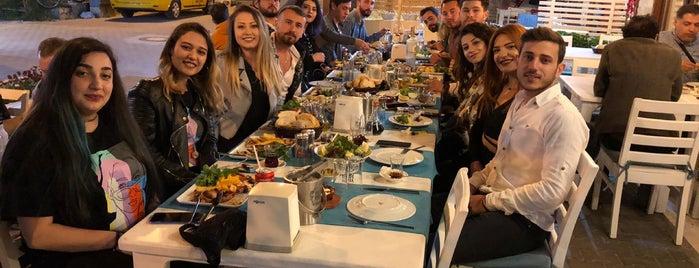 Gülbeyaz Balık Evi is one of Akyaka.
