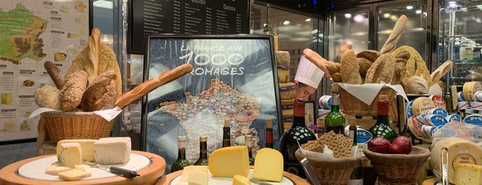 Cheese Room is one of _MK_ : понравившиеся места.