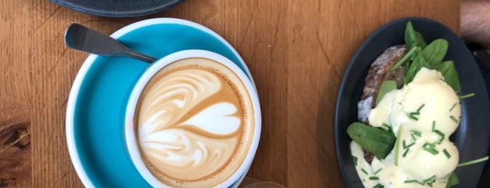O Coffeeshop is one of Noura : понравившиеся места.