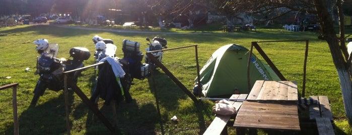 Green Park Camping is one of Kamp Alanları.