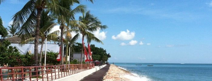 Discovery Beach is one of Bali's Best.
