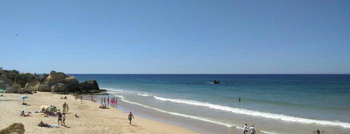 Praia do Xiringuito is one of Tugalândia.