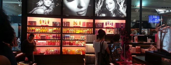 Victoria's Secret is one of Istanbul.