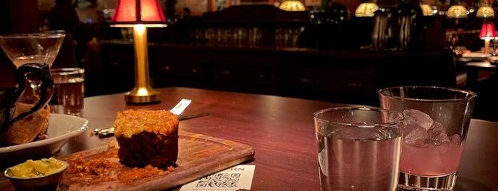 Trivoli Tavern is one of Chris'in Beğendiği Mekanlar.