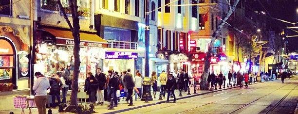 Praça de Sultanahmet is one of istanbul gezi listesi.