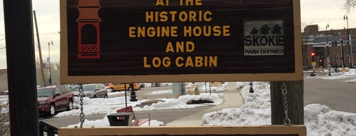 Skokie Heritage Museum is one of Chicagoland.