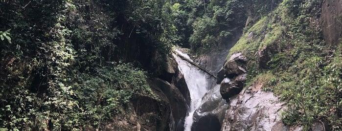 Chiling Waterfall is one of Posti che sono piaciuti a Rahmat.