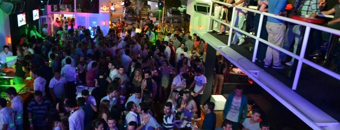 Sotano Club is one of Bodrum.