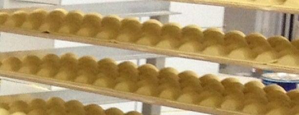 Borgatti's Ravioli & Egg Noodles is one of No more mistakes.