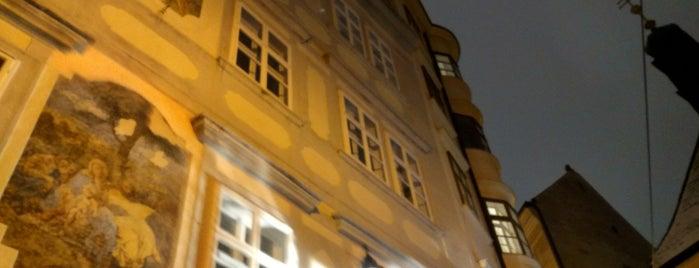Schönlaterngasse is one of Vienna.