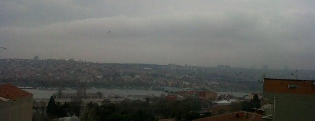 Aynalıkavak is one of İstanbul Mahalle.