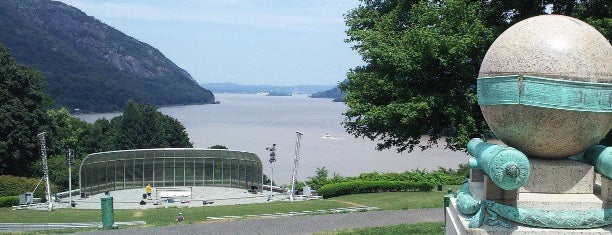 Trophy Point - USMA is one of Hudson Valley.