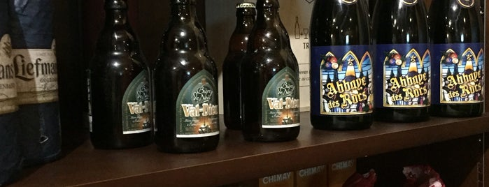 La Bottega Della Birra is one of Orte, die Tim gefallen.