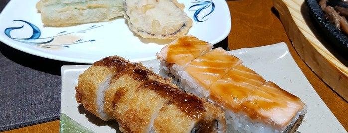Kai Sushi is one of nihonryori.