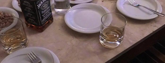 Park Thermal Hotel Restaurant is one of Vedat: сохраненные места.