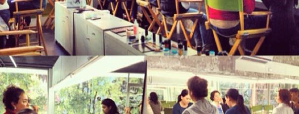 IDIP (Instituto de Diseño de Imagen Profesional) is one of Norunda'nın Beğendiği Mekanlar.