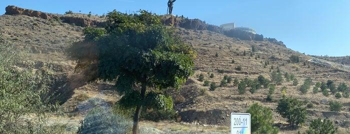 Dua Tepesi is one of Lugares favoritos de Halil G..