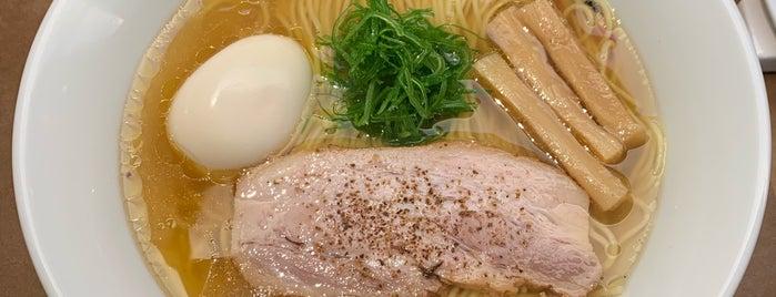 Ginza Hachigo is one of Tokyo v3.