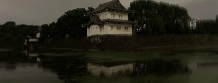 江戸城 巽櫓(桜田二重櫓) is one of 西郷どんゆかりのスポット.