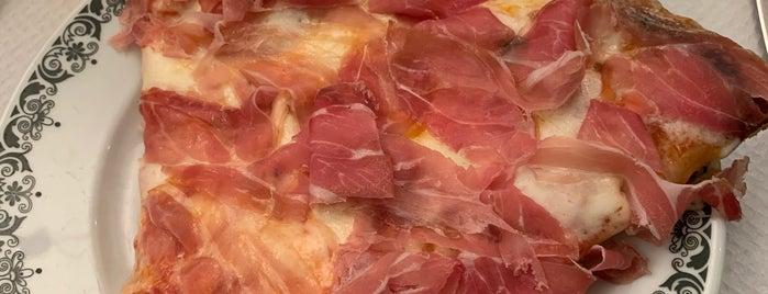 #MilanoSarpi #Pizzerie