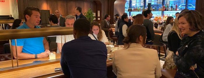 Bergamo's is one of Bars and speakeasies.