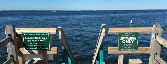 Fire Island is one of Best of Long Island.