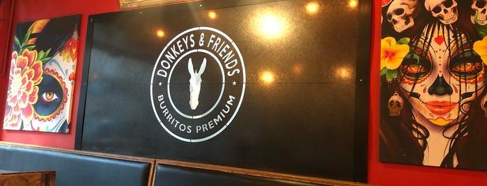 DF - Donkeys & Friends is one of Mariana: сохраненные места.