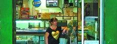 La Mía Casa is one of Dónde comprar pollo al spiedo en Buenos Aires.