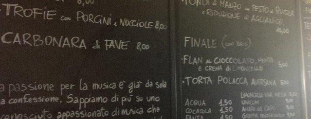 Sartù is one of GF Naples.