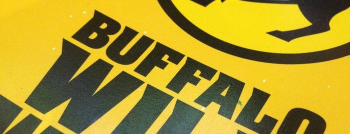 Buffalo Wild Wings is one of Niagara Falls - NY.